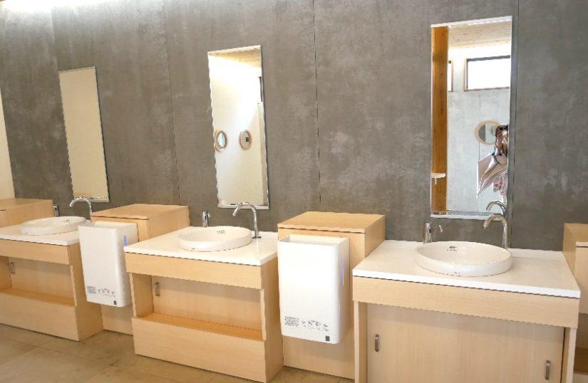 宮島おもてなしトイレ